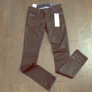 NWT Diesel Grupee Jogg Skinny Jeans 👖🏷